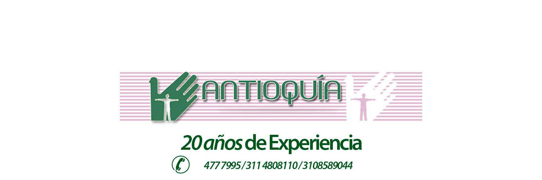 fundación antioquia